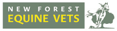 New Forest Equine Vet Logo